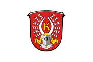 Bandera de Kirchhain