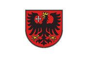 Bandera de Wetzlar