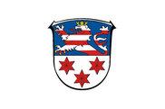 Bandera de Angelburg