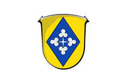 Bandera de Freiensteinau