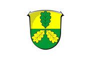 Bandera de Lohfelden