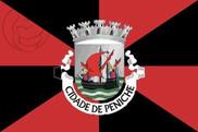 Bandera de Peniche