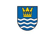 Bandera de Heringsdorf