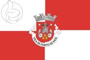 Bandera de Porto de Mós