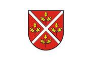 Bandera de Lalendorf