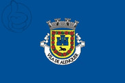 Bandera de Alenquer
