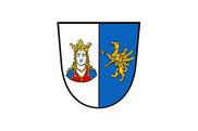 Bandera de Ribnitz-Damgarten