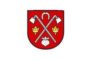 Bandera de Trinwillershagen