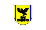 Bandera de Raben Steinfeld