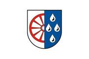 Bandera de Metelsdorf