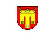 Bandera de Herrenberg