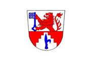 Bandera de Neuhaus an der Oste