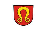 Bandera de Nufringen