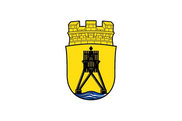 Bandera de Cuxhaven
