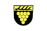 Bandera de Weinstadt