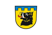 Bandera de Auenwald