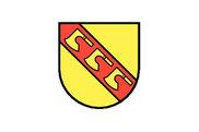 Bandera de Oppenweiler