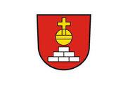 Bandera de Steinheim an der Murr
