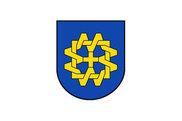 Bandera de Willich