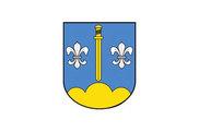 Bandera de Stemwede
