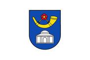 Bandera de Horn-Bad Meinberg