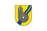 Bandera de Borchen