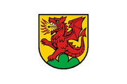 Bandera de Drackenstein