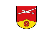 Bandera de Oerlinghausen