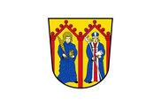 Bandera de Willebadessen