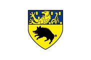 Bandera de Netphen