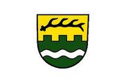 Bandera de Rudersberg