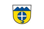 Bandera de Baltmannsweiler