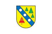 Bandera de Alpenrod