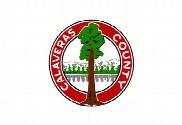 Bandera de Condado de Calaveras