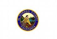 Bandera de Condado de El Dorado