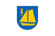 Bandera de Timmendorfer Strand