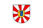 Bandera de Scharbeutz