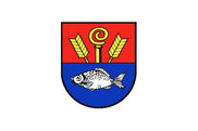 Bandera de Reinfeld (Holstein)