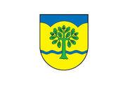 Bandera de Barkelsby