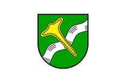 Bandera de Taarstedt