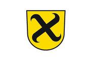 Bandera de Pleidelsheim