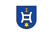 Bandera de Wallerfangen