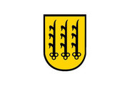 Bandera de Crailsheim