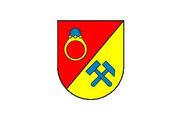 Bandera de Ehrenfriedersdorf