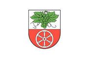 Bandera de Radebeul