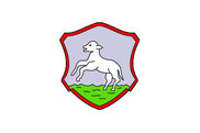 Bandera de Rathen