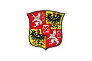 Bandera de Zittau