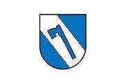 Bandera de Mockrehna