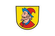 Bandera de Heidenheim an der Brenz