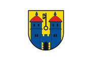 Bandera de Haldensleben